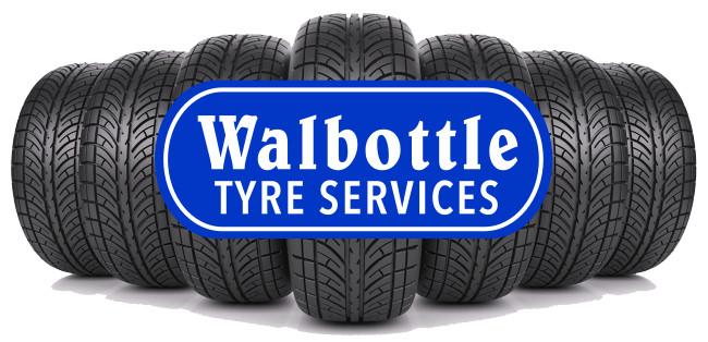 Walbottle Tyres